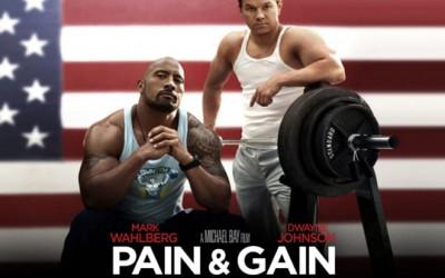 Pain & Gain (Dolor y Dinero) – Jugando a culturistas