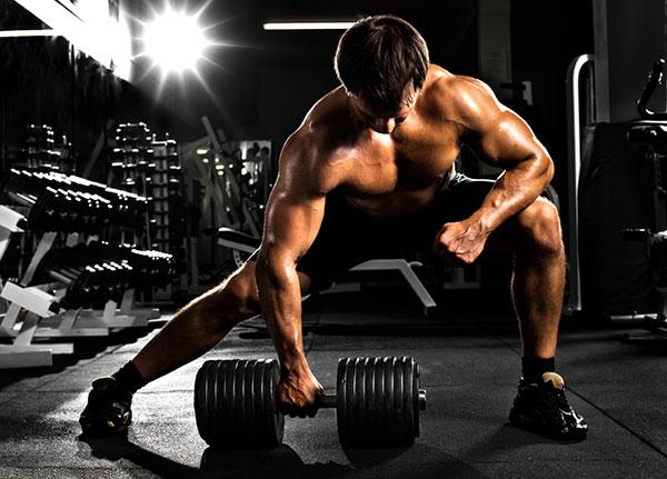 Vigorexia – Una obsesión por los músculos