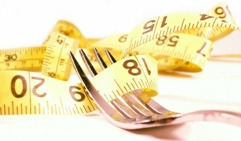 Di no a las dietas, aprende a comer