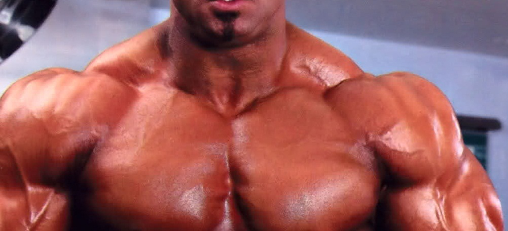Entrenamiento de hombros: anatomía y errores