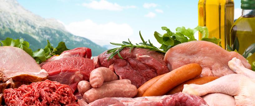 ¿Cuántos gramos de proteína son asimilables en cada comida? Mito o realidad.