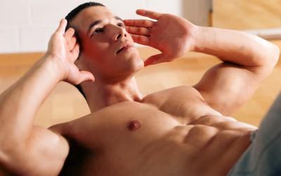 Desarrollo muscular y el limite genetico