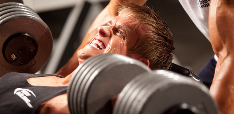 10 consejos para aumentar la intensidad en tus entrenamientos