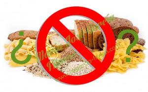 Hidratos prohibidos