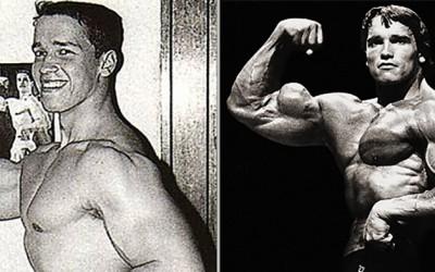 11 increíbles fotos de antes y después