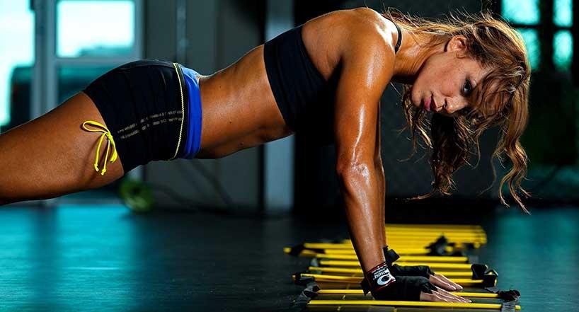 ¿No tienes tiempo para hacer ejercicio? Prueba con las rutinas de 10 minutos