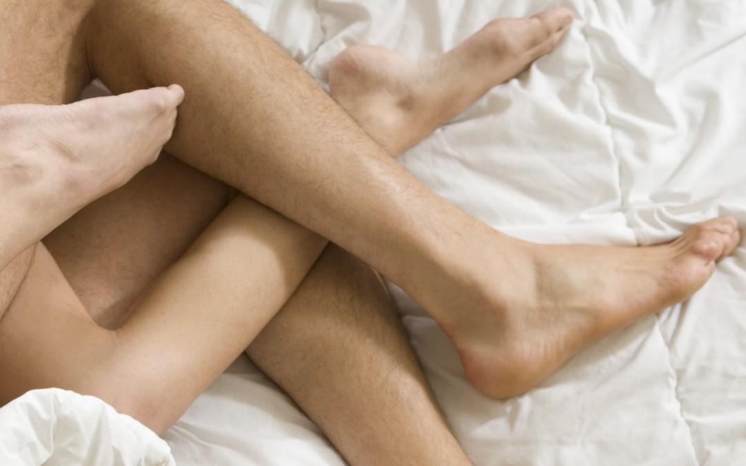 Beneficios para salud de practicar sexo