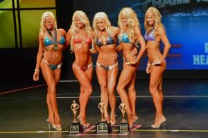El peculiar mundo de la competici n mjgarcia for Bikini club barcelona