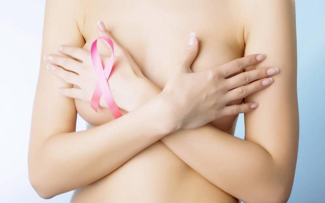 10 consejos para protegerse del cancer de mama.