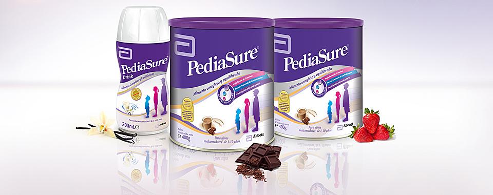 "Pediasure, ¿Alimento ideal para reforzar la alimentación de niños en crecimiento o algo similar a un ""suplemento deportivo""?"