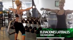 ejercicio para hombro