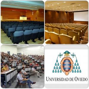 Charla universidad