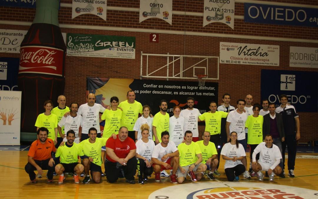 Evento Canastas solidarias (2014)