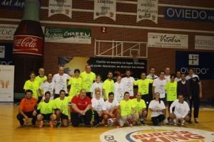 Baloncesto Pumarin