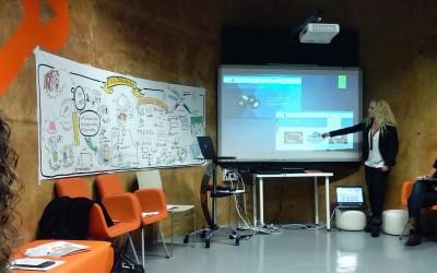 Evento Tecnología y deportes (2014)