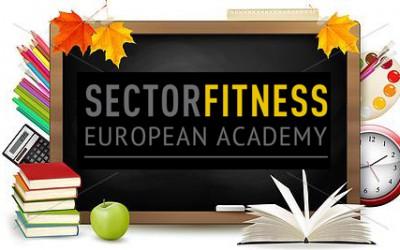 Curso Nutrición Deportiva Sector Fitness European Academy (2014)