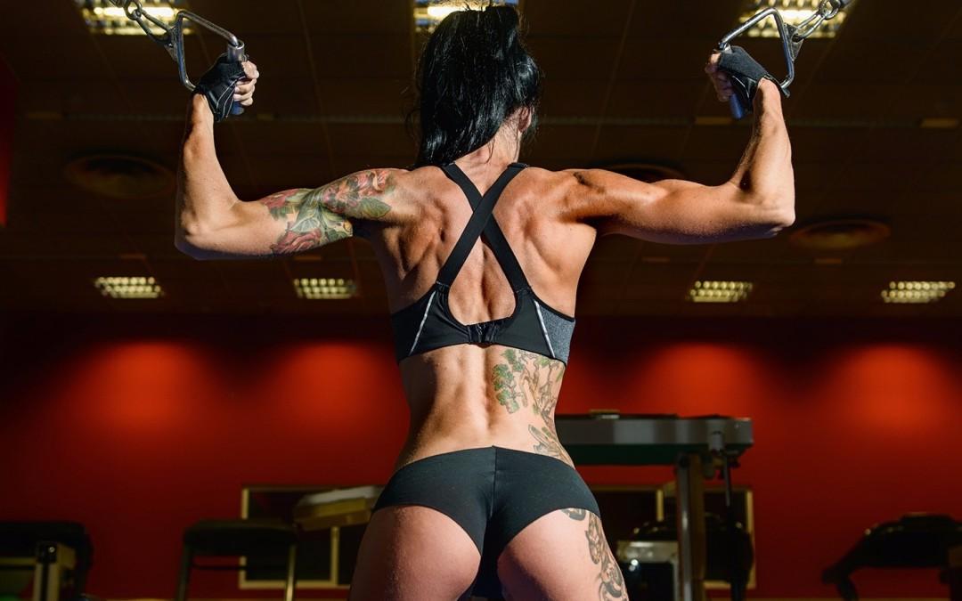 9 Trucos para entrenar la fuerza de voluntad
