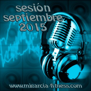 Portada Sesion Septiembre 2015