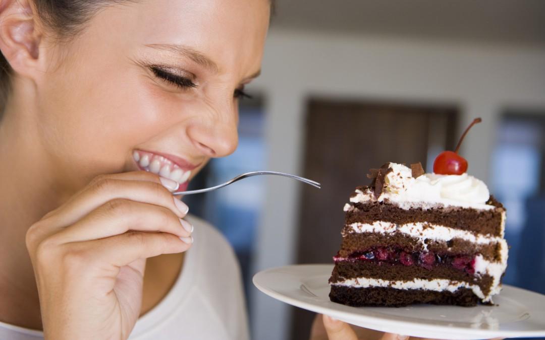 ¿Por qué apetece dulce por la tarde?