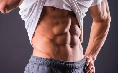 Errores a la hora de definición muscular
