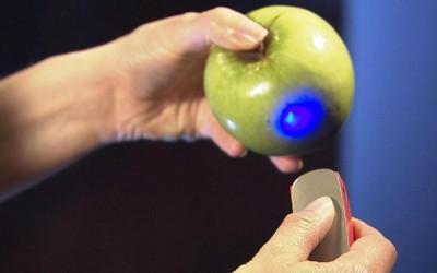 SCIO, el sensor que te dice la composición de los alimentos