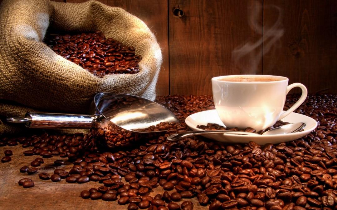 Coca-cola, café, té y cafeína