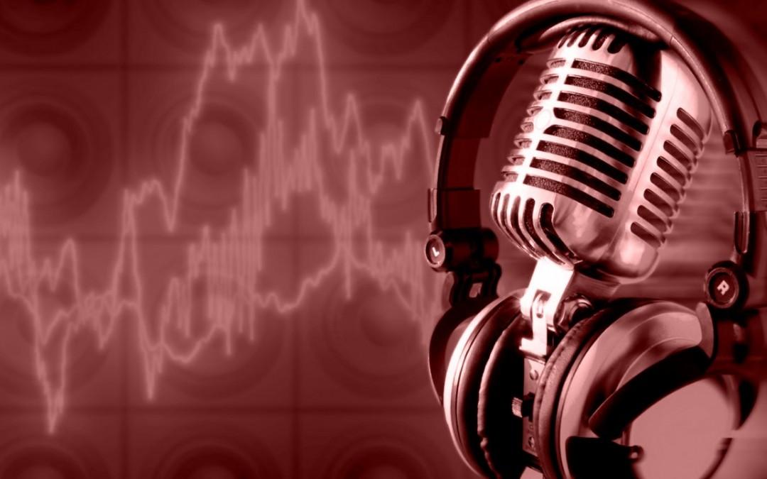 Reseña sobre la entrevista de radio de María José García