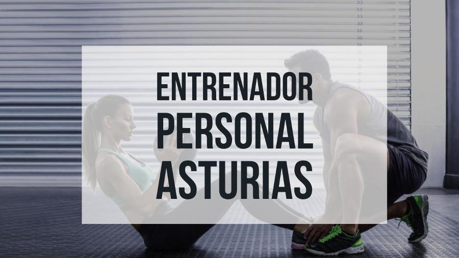entrenador personal asturias