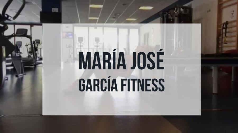 maria jose garcia fitness
