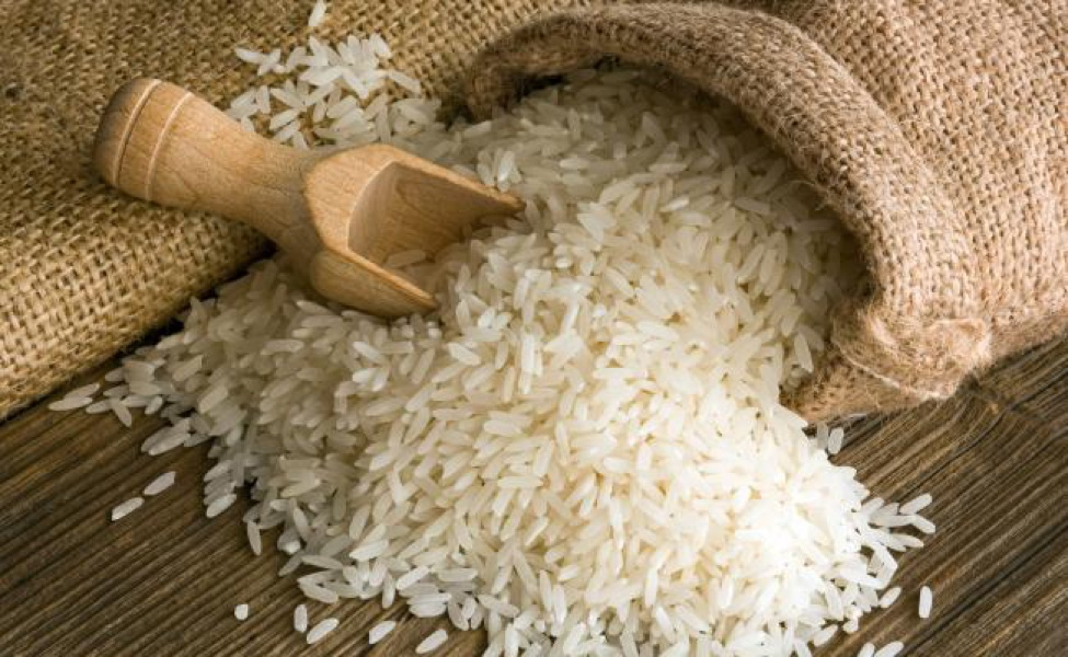 Por qué el arroz recalentado adelgaza