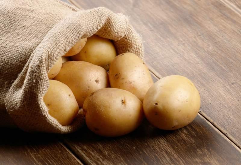 patata almidon resistente