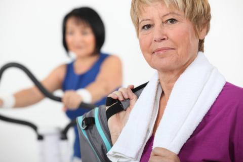 Menopausia, qué es, síntomas y soluciones.